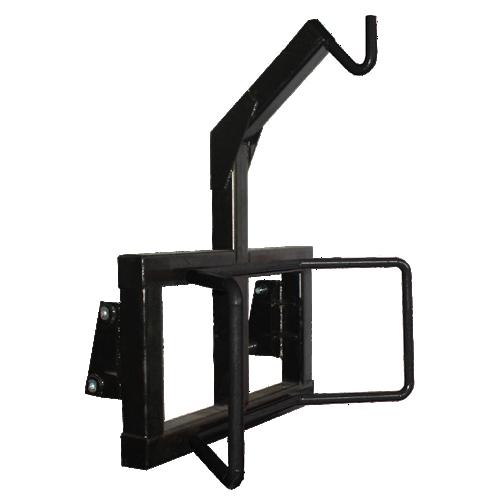 Грузоподъемное устройство для мягких контейнеров Биг-Бэг