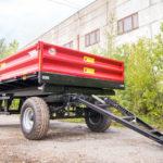Прицеп тракторный Бизон 2ПТС-5