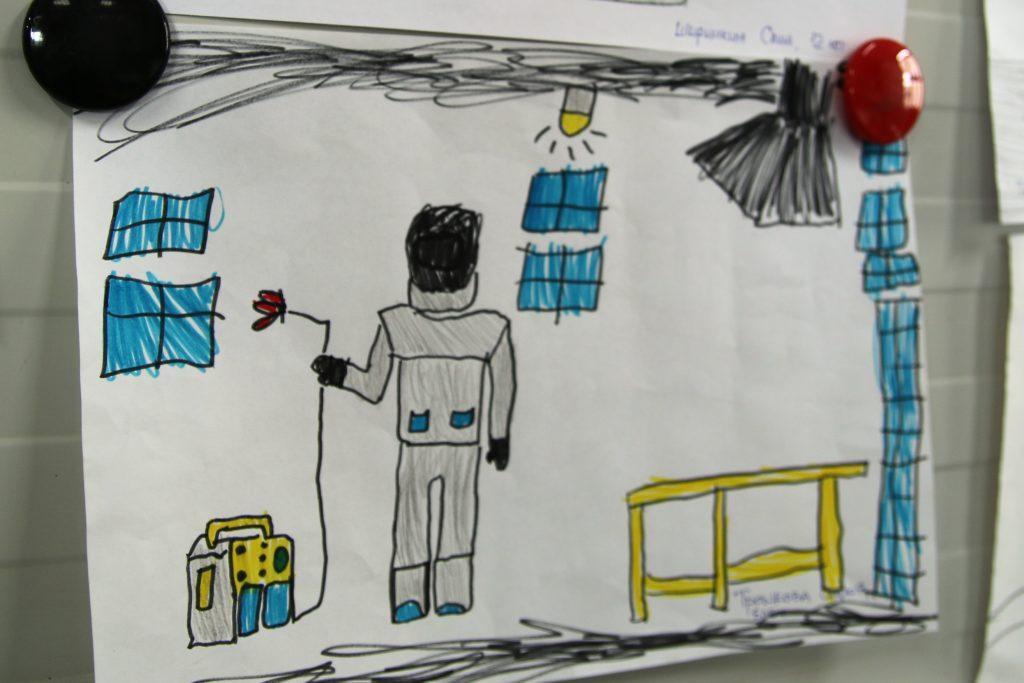 Завод «Большая Земля» празднует день машиностроителя!