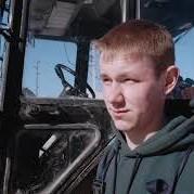 Видео. Один день из жизни тракториста
