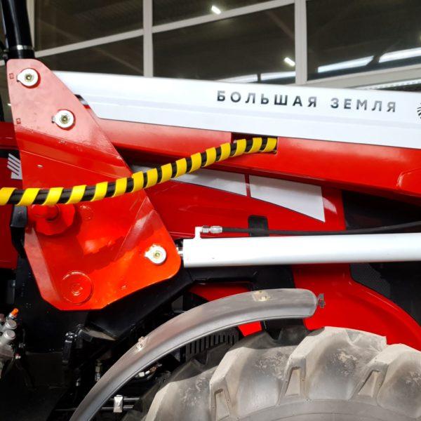 Погрузчик Универсал Premium на трактор YTO-X1304